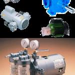bombas de engranes para aceite