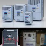 variadores de frecuencia para motor electrico